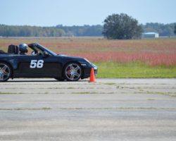 Autocrossing in Brooksville, FL