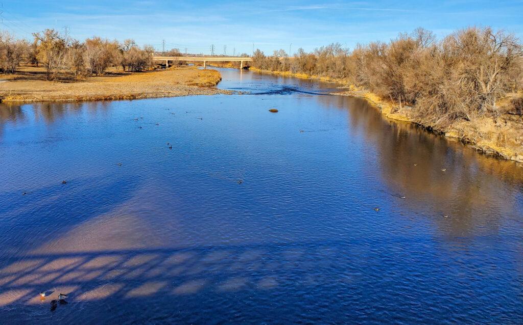 South Platte River Trail