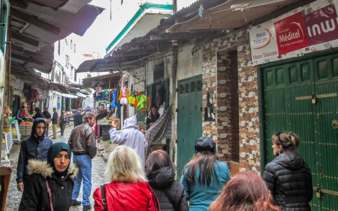 What to do on a One Day Tour of Tangiers, Morocco
