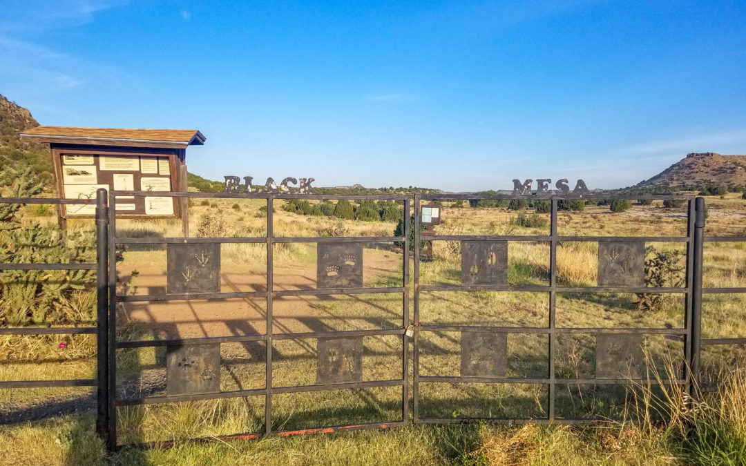Black Mesa – Oklahoma's Highest Point